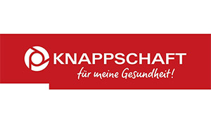 Logo Knappschaft