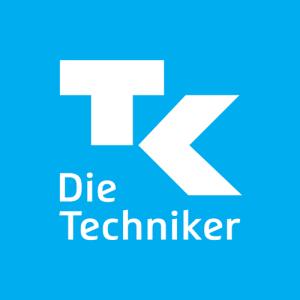 Logo Die Techniker Krankenkasse