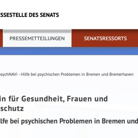 Bremer Senat
